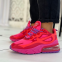 Nike 270 React (Mystic Red/Bright) 3