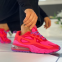 Nike 270 React (Mystic Red/Bright) 2