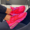 Nike 270 React (Mystic Red/Bright) 0