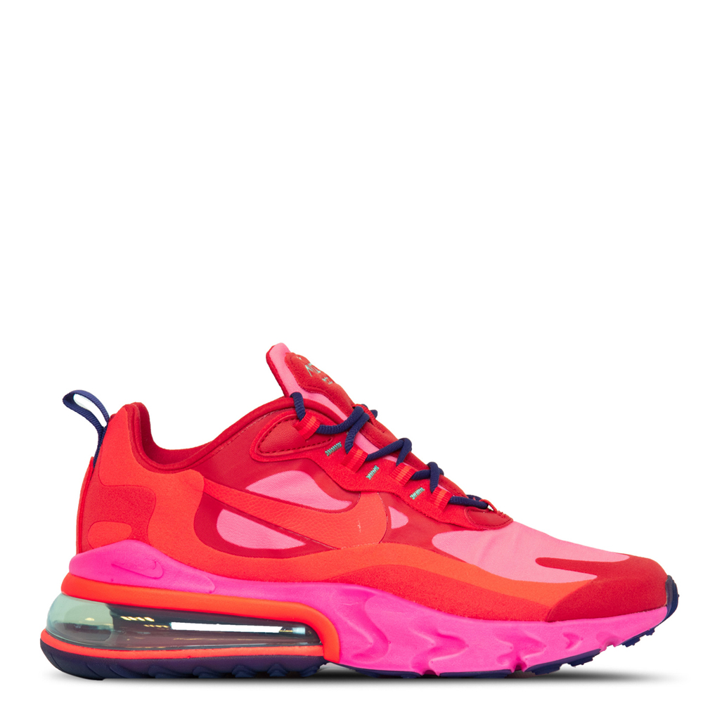 Nike 270 React (Mystic Red/Bright)