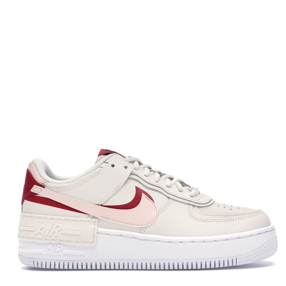 Nike Air Force 1 Shadow (Red)