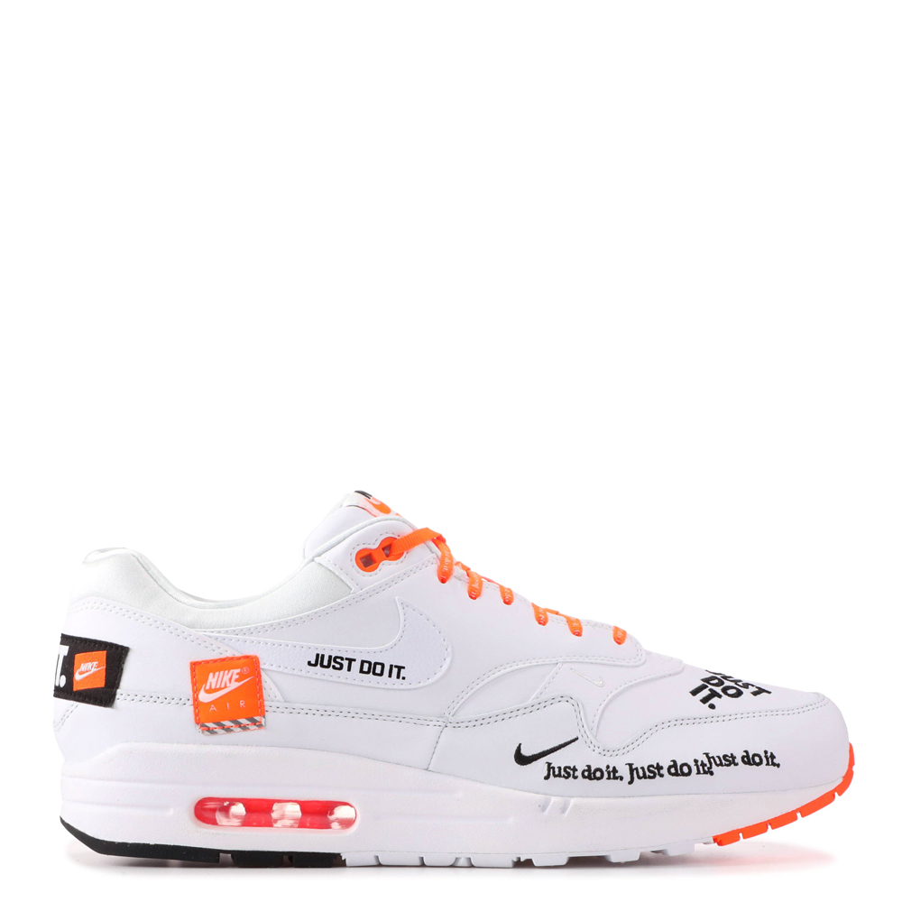 Nike Air Max 1 Just Do It (White)