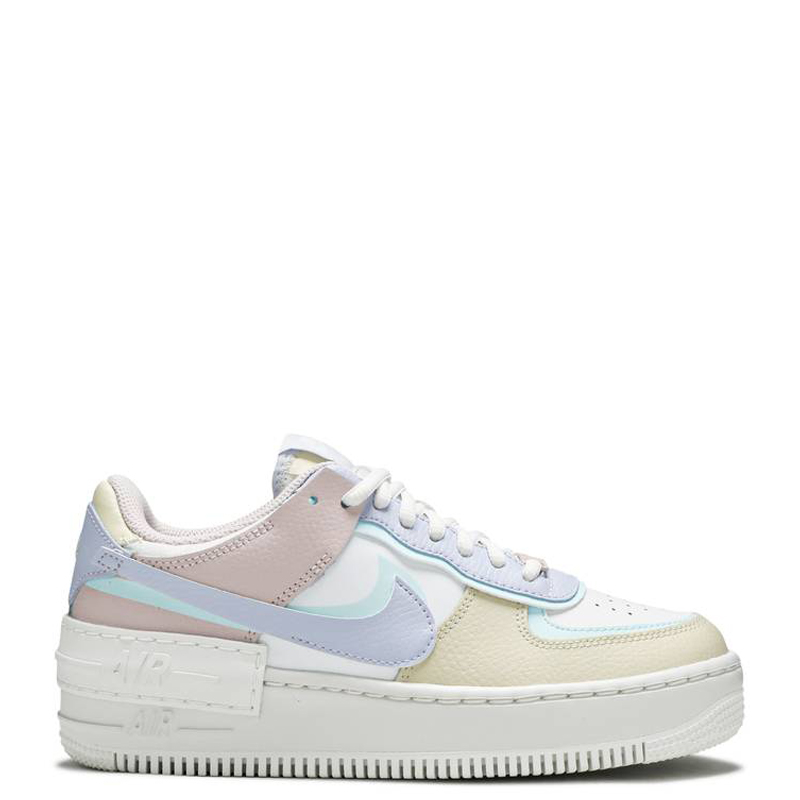 Nike Air Force Shadow (Multicolor)