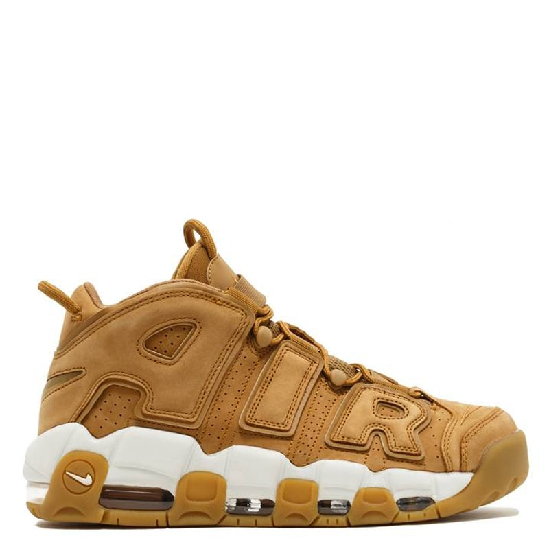Nike Air More Uptempo 96 (Brown)