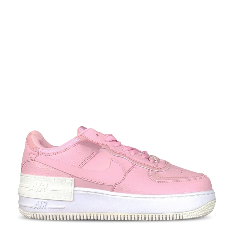 Nike Air Force 1 Shadow (Pink/White)