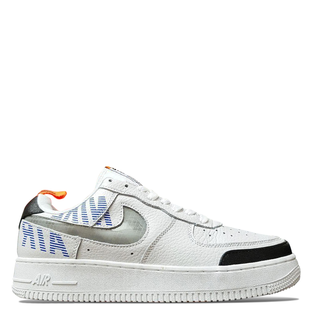 Nike Air Force 1 Low Under Construction (White)
