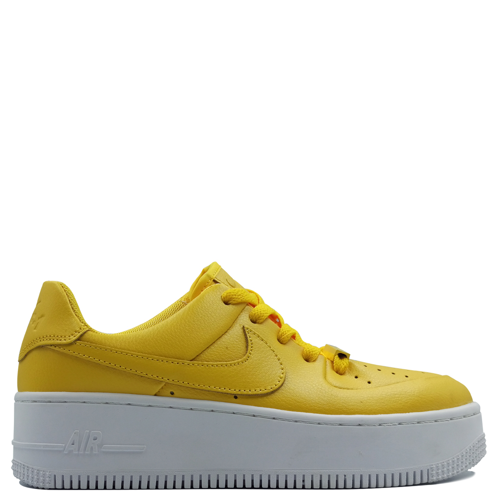 Nike Air Force 1 Low (Yellow White)