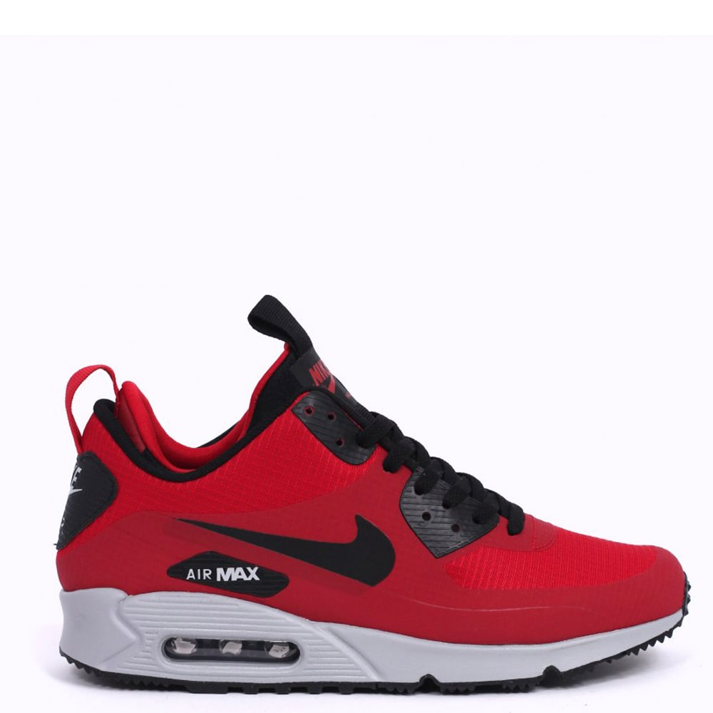 Nike Air Max Mid Winter (Red)