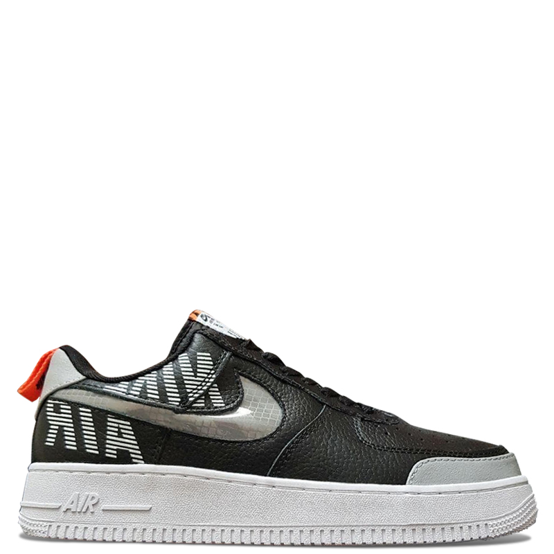 Nike Air Force 1 Low Under Construction (Black)