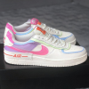 Nike Air Force Shadow (White Fiolet Pink)