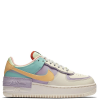 Nike Air Force Shadow (Pale Ivory)